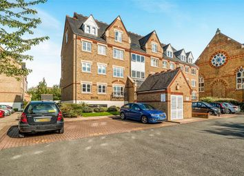 Thumbnail 2 bed flat to rent in Hallam Close, Watford