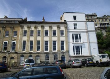 Thumbnail 2 bed flat to rent in Windsor Terrace, Clifton, Bristol