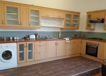 Thumbnail 4 bed flat to rent in London Road, Leicester