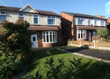 Thumbnail 3 bed semi-detached house for sale in St. Helens Road, Over Hulton, Bolton