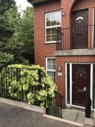 Thumbnail 2 bed flat to rent in Windsor Close, Belfast