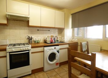 Thumbnail 2 bedroom flat to rent in Mile End Road, London