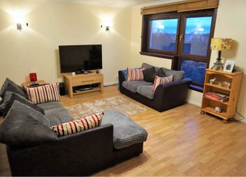 Thumbnail 2 bed flat for sale in Balgownie Way, Bridge Of Don, Aberdeen