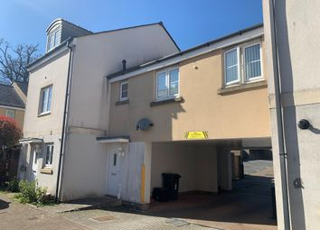 Thumbnail 1 bedroom property for sale in Ebdon Way, Torquay