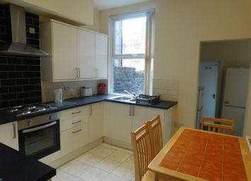 Thumbnail 5 bed shared accommodation to rent in Brabant Road, Aigburth, Liverpool