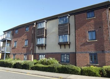 Thumbnail 2 bed flat to rent in Stanley Avenue, Mablethorpe, Lincolnshire