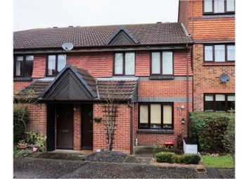 Thumbnail 1 bed maisonette for sale in Maltings Court, Witham