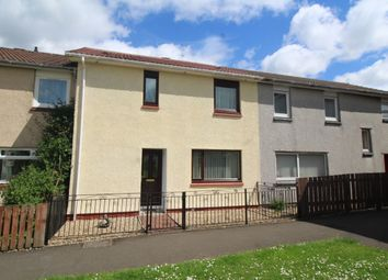 Thumbnail 2 bed terraced house for sale in Fells Rigg, Livingston