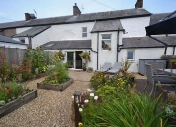 Thumbnail 3 bed terraced house for sale in 7, Langholm Street Newcastleton
