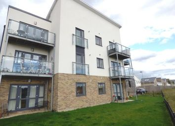 Thumbnail 2 bedroom flat for sale in Hartley Avenue, Fengate, Peterborough, Cambridgeshire