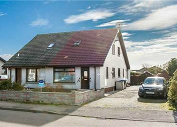 Thumbnail 1 bed semi-detached bungalow for sale in Easter Drive, Portlethen, Aberdeen
