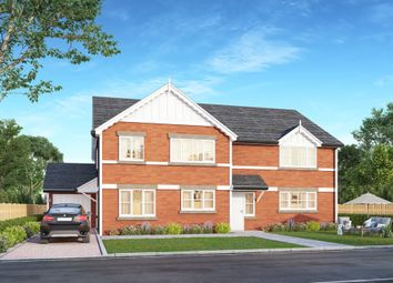 Thumbnail 3 bed semi-detached house for sale in Sleaford Road, Boston