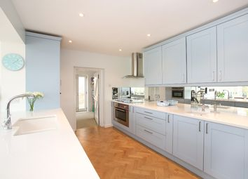 Thumbnail 4 bed property to rent in Turney Road, Dulwich Village