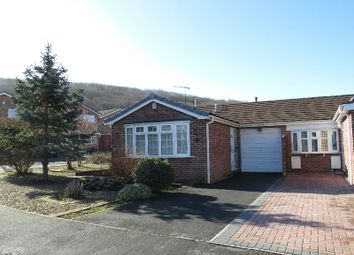 Thumbnail 2 bed detached bungalow for sale in Well Close, Woodside, Hutton, Weston-Super-Mare