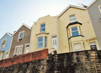 Thumbnail 2 bed property for sale in Hillside Street, Totterdown, Bristol