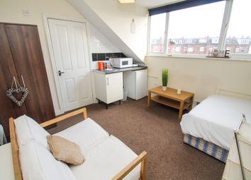 Thumbnail Studio to rent in Irwin Approach, Leeds
