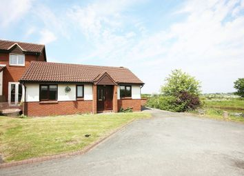 Thumbnail 2 bed bungalow to rent in Quay Place, Preston Brook, Runcorn