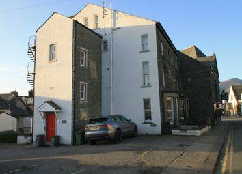 Thumbnail 2 bedroom flat for sale in 8 Borrowdale Road, Keswick