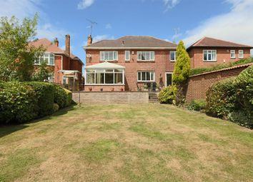 Thumbnail 4 bed detached house for sale in Ribblesdale Road, Sherwood, Nottingham