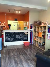 Thumbnail Commercial property for sale in Wag-A-Woofs, Dog Grooming Business, 35 Rydal Crescent, Walkden, Manchester