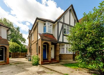 Thumbnail 2 bed flat to rent in The Close, Wembley