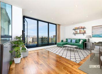 Thumbnail 2 bed flat to rent in De Beauvoir Crescent, De-Beauvoir, London