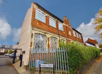 Thumbnail 1 bed flat for sale in Stamford Road, Kettering