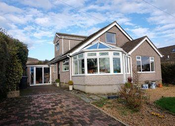 Thumbnail 4 bed detached house for sale in Brynteg Estate, Llandegfan, Menai Bridge