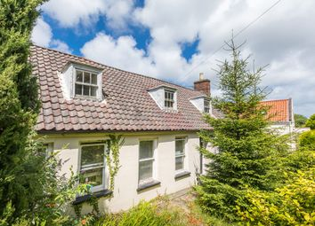 Thumbnail 4 bed detached house for sale in Le Vauquiedor, St. Andrew, Guernsey