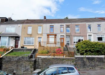 Thumbnail 3 bed terraced house for sale in Kinley Street, St Thomas