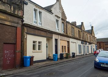Thumbnail 2 bedroom flat for sale in Union Street, Bainsford