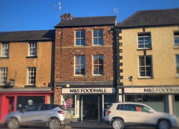 Thumbnail 1 bed flat for sale in Howells Place, Monmouth