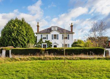 6 bed detached house for sale in Horsham Road, Shalford, Guildford GU4