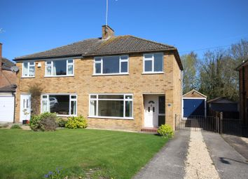 Thumbnail 3 bed semi-detached house to rent in Palmers, Wantage