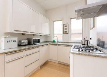 Thumbnail 3 bed flat to rent in Salusbury Road, Queen's Park