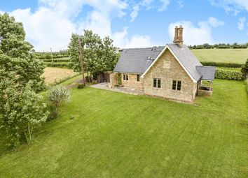 Thumbnail 3 bed detached house for sale in Radcot Road, Faringdon