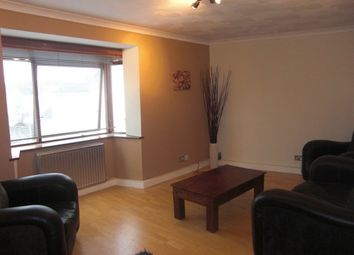 Thumbnail 2 bed flat to rent in Princess Court, Llanelli