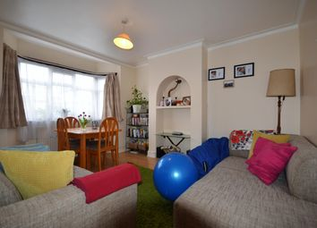Thumbnail 2 bed maisonette for sale in Woodgrange Avenue, Harrow, Kenton, Middlesex