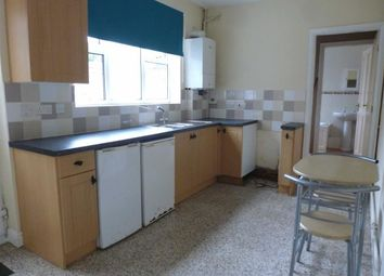 Thumbnail 1 bed flat to rent in Dee View Road, Deeside, Flintshire