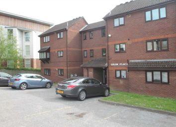 Thumbnail 1 bed flat for sale in Oram Place, Lawn Lane, Hemel Hempstead