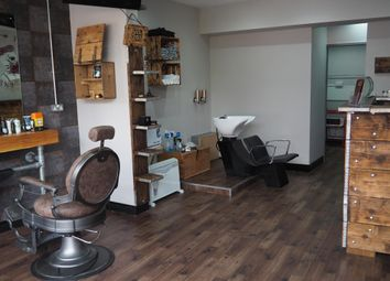 Thumbnail Retail premises for sale in Hair Salons HD6, West Yorkshire