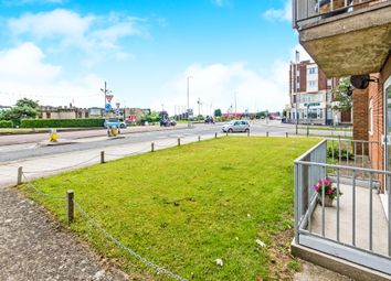 Thumbnail 2 bed flat for sale in North Parade, Skegness