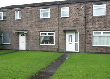 Thumbnail 3 bed town house for sale in Heron Avenue, Farnworth