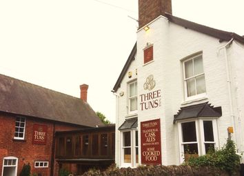 Thumbnail Pub/bar for sale in Salop Street, Bishops Castle