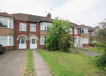 Thumbnail 3 bedroom terraced house for sale in Sandhurst Grove, Coventry