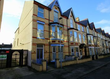 Thumbnail 8 bed end terrace house for sale in River Street, Rhyl, Denbighshire