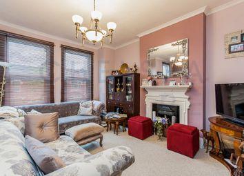 Thumbnail 3 bedroom flat to rent in Cranhurst Road, Willesden Green