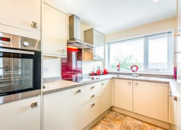 Thumbnail 2 bed semi-detached house for sale in Norton Drive, Norton Tower, Halifax