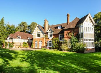 Thumbnail 6 bed detached house to rent in Westwood House, Heathfield Avenue, Ascot, Berkshire