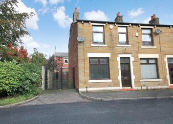Thumbnail 3 bed end terrace house for sale in Atkinson Street, Rochdale